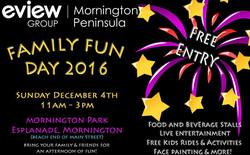 Melbourne picnic spots weekendnotes page 15 family fun day 2016 mornington negle Images