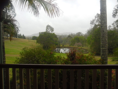 Misty Mountain Retreat, Mt Samson