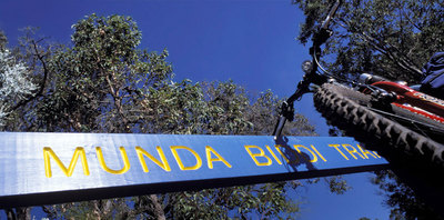 This image is from the Munda Biddi Trail website.