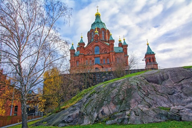 must see sights in Helsinki, helsinki, sibelius, finland, what to do in helsinki, uspenski cathedral, south harbour, senate square, esplanade park