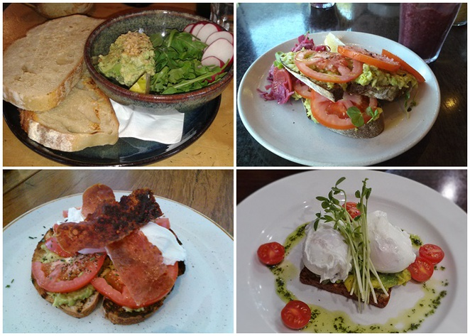 ona coffee house, red brick espresso, tallow and thyme, eighty twenty, cafes, canberra, smashed avocado, ACT, breakfast,