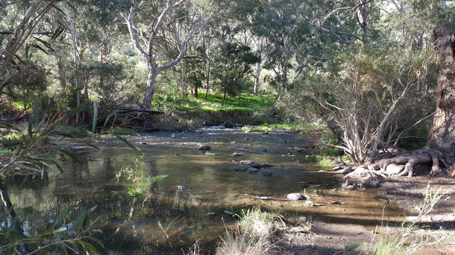 organ pipes national park keilor melbourne jacksons creek