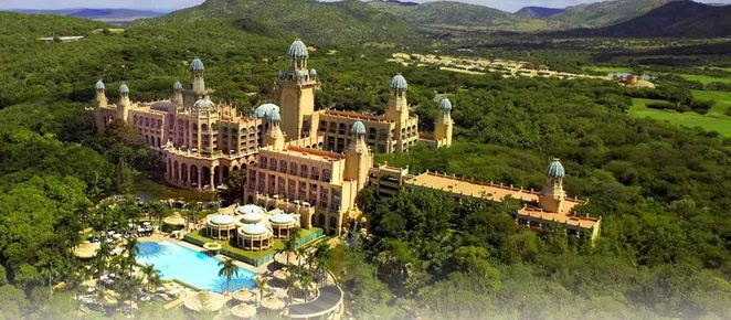 palace, sun city, hotel, africa, resort, casino, golf, accommodation