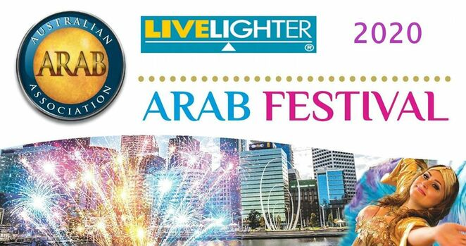 Perth, Festival, Free, Arab, Community Events, Cultural, Fun Things to Do,Learn Something, Burswood