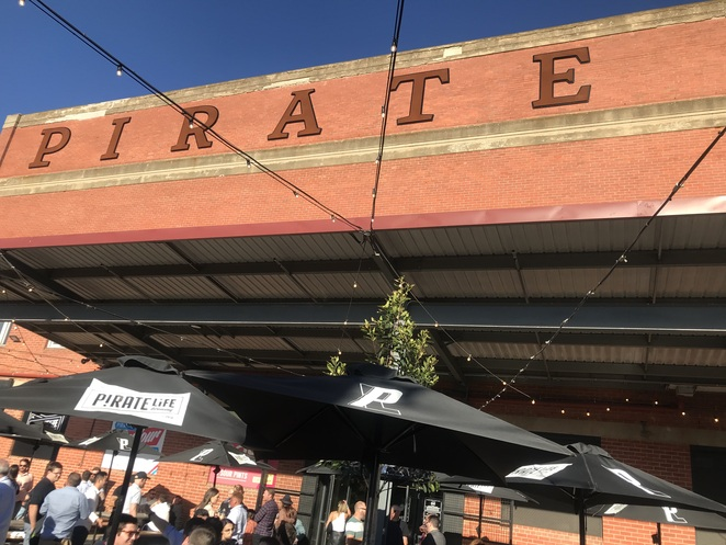 Pirate Life Brewery