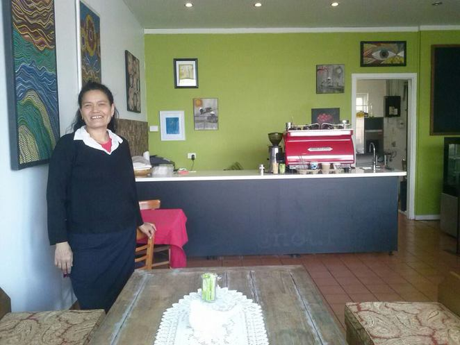 Poetic Justice Cafe, Gawler