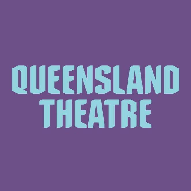 Queensland Theatre Company, free, virtual Zoom, play reading