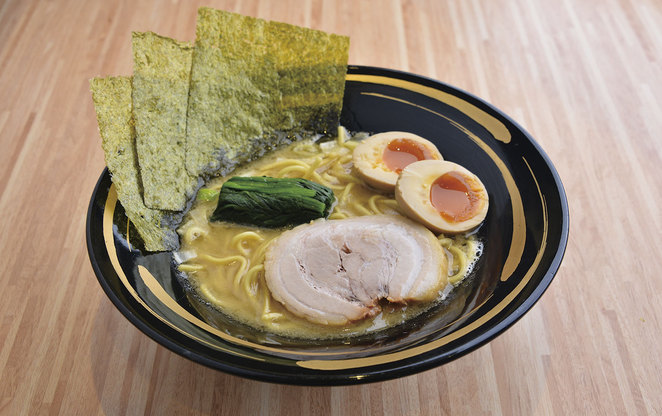 Ramen Revolution 2017, Marutama Ramen, Resorts World Sentosa