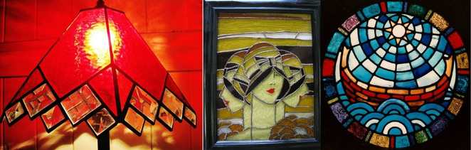 rocketfrog, stained glass, leadlighting, mosiac, mt gravatt east, workshops, courses, glass, tuition, creative