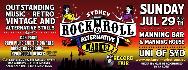 Rock,n,roll,markets