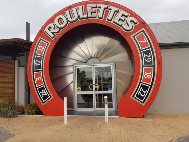 Roulettes Tavern, Parafield