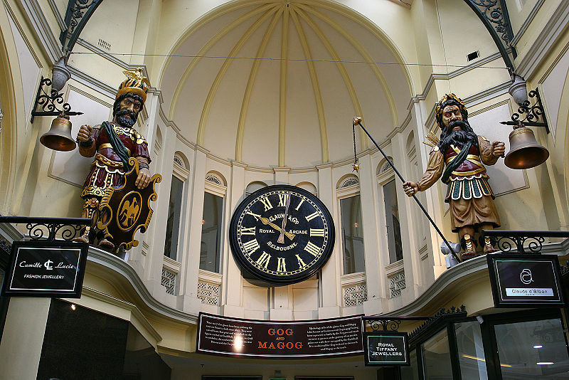 The Iconic Clocks Of Melbourne Melbourne