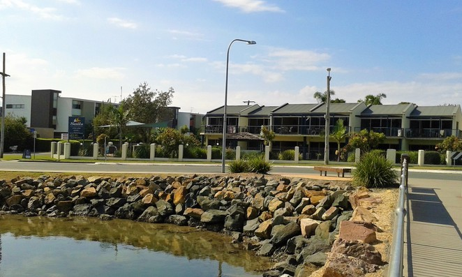 Sails resort, Sails, merimbula, NSW, south coast, overnight from Canberra, south coast of NSW, canberra, accommodation,