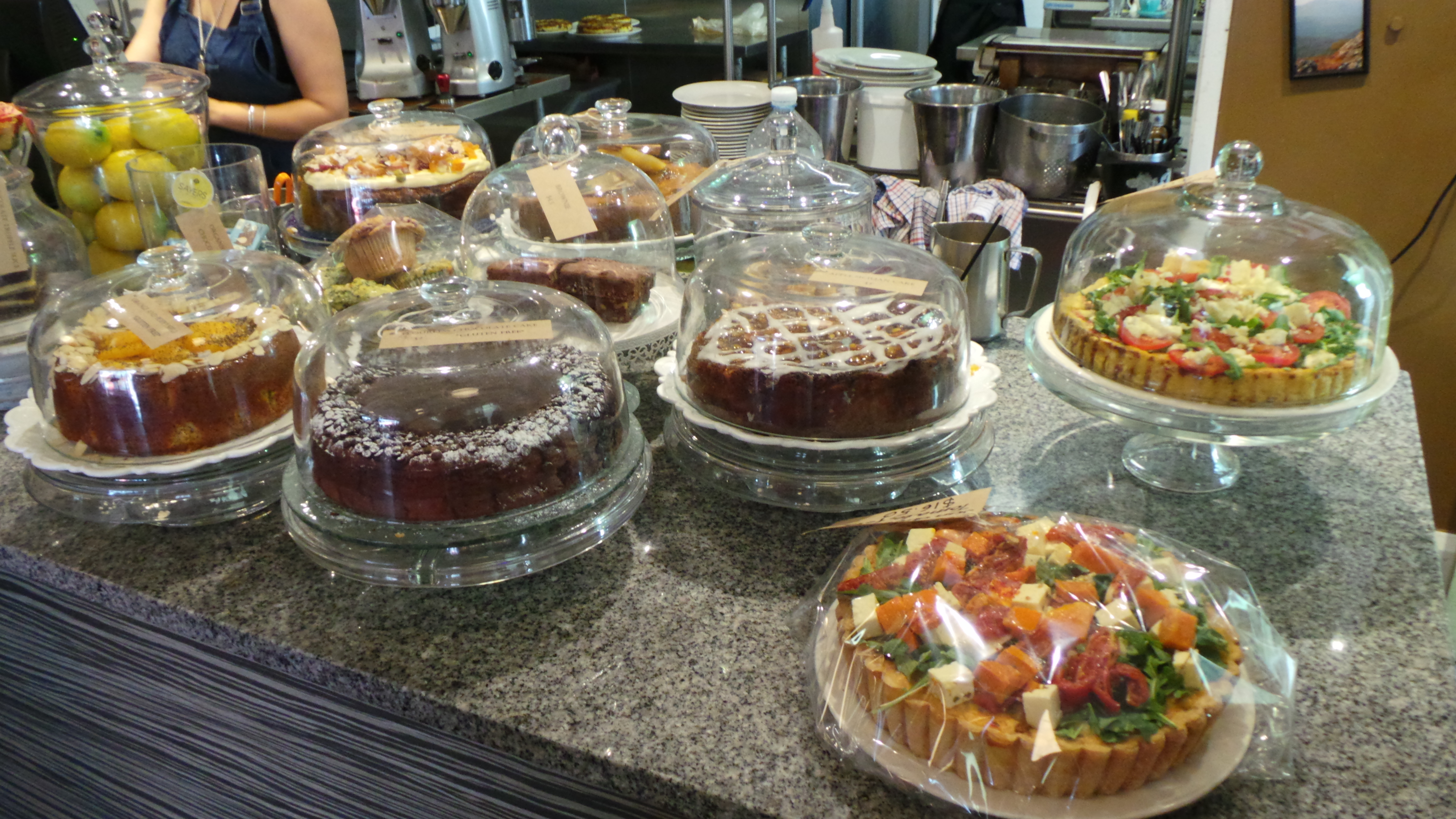 Wheres The Best Place For Afternoon Tea In Perth Perth