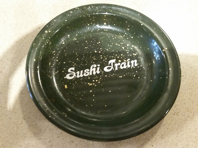 sushi train, newtown, japanese restaurant, sushi, dinner, cheap, inner west, sydney
