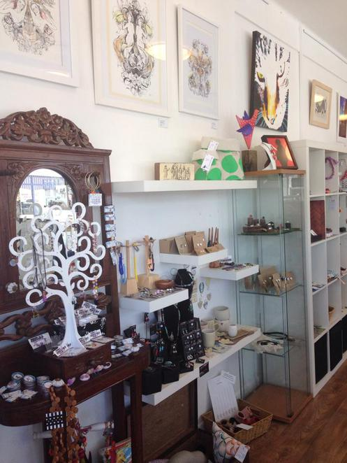 The Collective Store, Handmade, Classes, Artists, art, craft, handmade, gifts, fashion, toys, Homewares