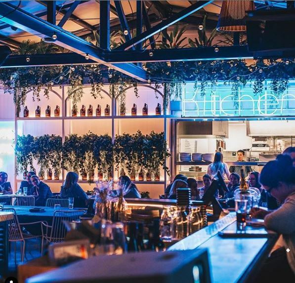 the governor hotel, macquarie park hotels, venues in ryde, where to eat in ryde