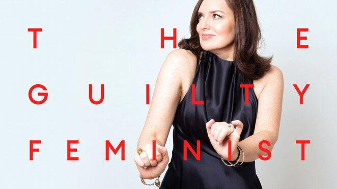The Guilty Feminist Podcast, live, Brisbane, Gold Coast