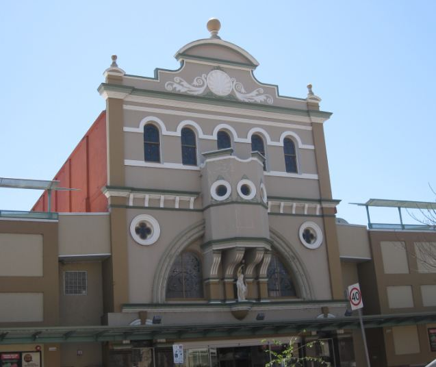 The Strand Cinemas Toowoomba