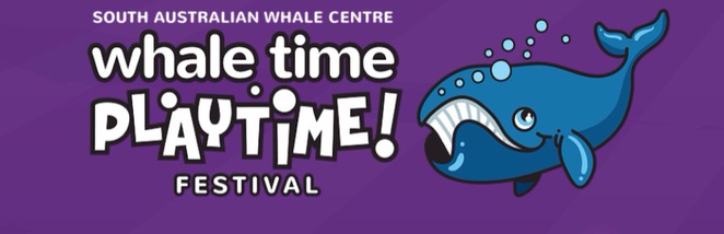 Whale Time Playtime Festival