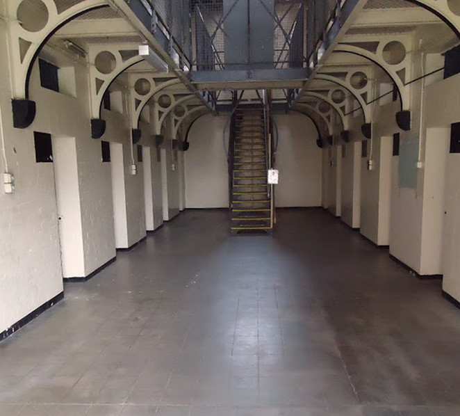 how to get to boggo road gaol