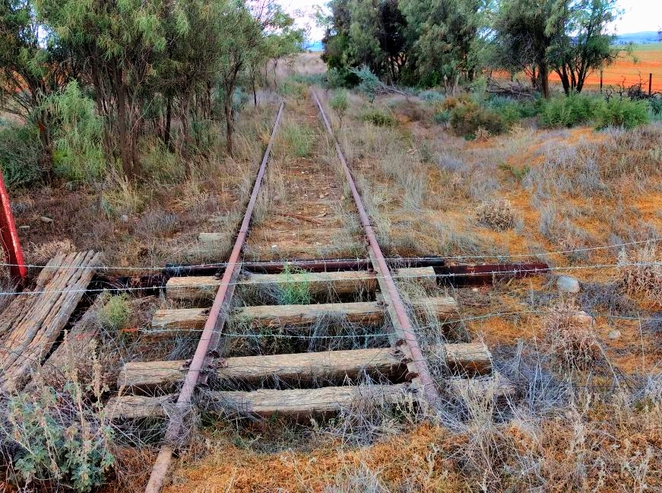 Abandoned Railway Stations, Abandoned Railway Station, flinders ranges, railway station, ghost town, trains, peterborough, railway line, abandoned, walloway railway crossing