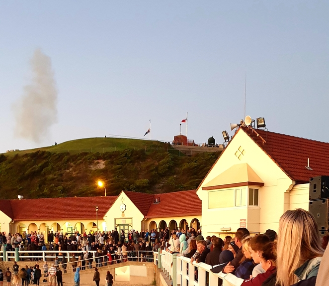 ANZAC, Newcastle, Fort Scratchley, Remembrance, memorial, free, community, memorial, respect