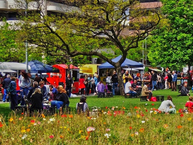 cider, festival, adelaide, food, free, the orchard, live entertainment, food trucks, wine, hindmarsh square