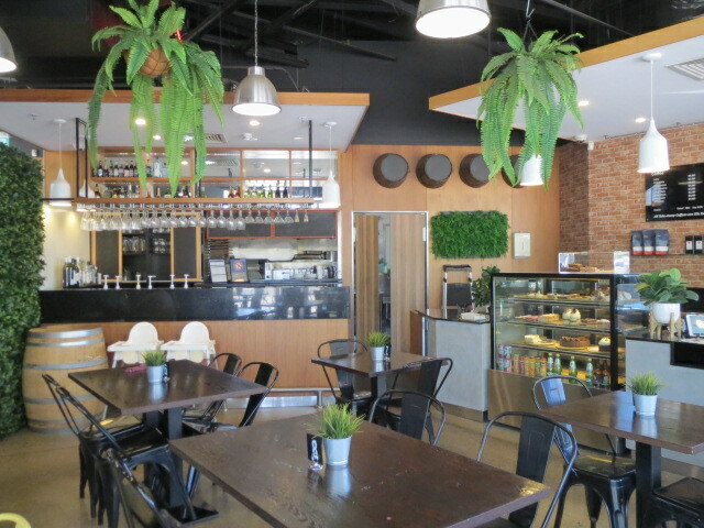 Common Grounds Eatery, Adelaide