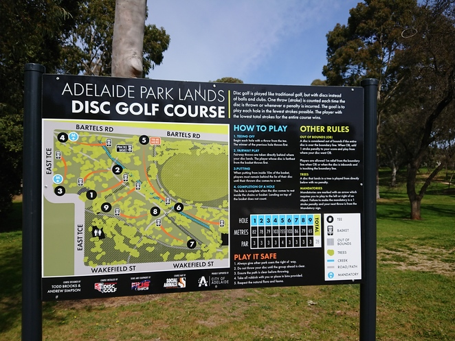 disc golf, how to play rules, adelaide, frisbee, game, parkland, adventure, outdoor