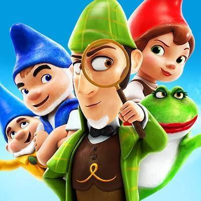 Dive-In Cinema, Sherlock Gnomes
