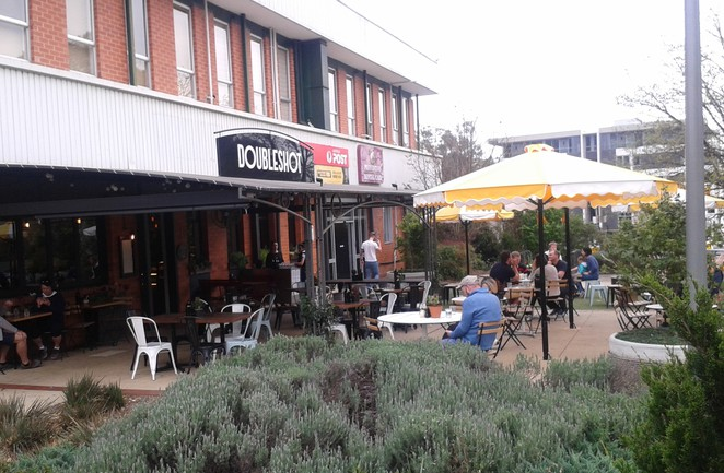 Double Shot Cafe, Deakin, cafes in canberra, ACT, best cafes in canberra, funky cafes in canberra, breakfast, brunch, lunch