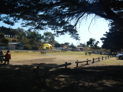 Bellarine Agricultural Show 2013