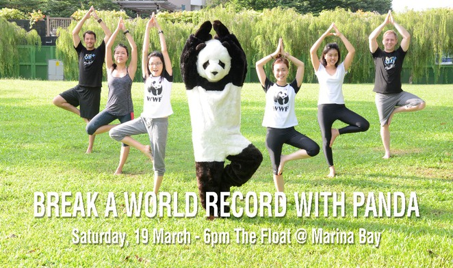 Earth Hour Singapore, Earth Hour, WWF, forest fire, petition, Singapore event, free