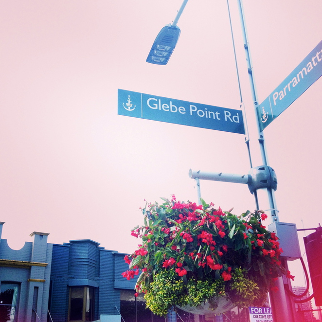 flowers, a list of flowers, red, sydney, street, landscape, pretty, scene, scenic, glebe, road, glebe point road, decor