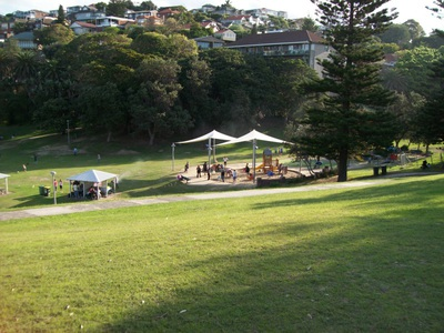 Free things to do in Sydney this weekend - Bronte Park
