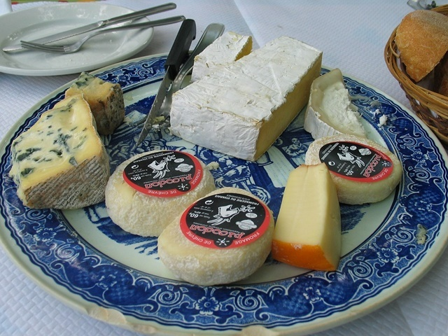 French,cheese