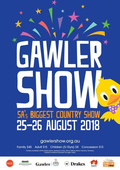 gawler show 2018, community event, fun things to do, family entertainment, horses, competitions, trade and catering, fireworks, rural event, scarecrow competition, mascot race, volunteers required, donations, festival fun