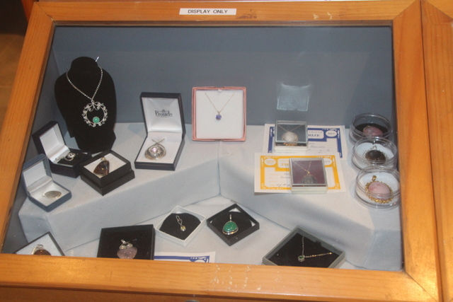 gems, Caboolture Gem Club