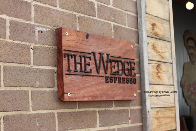 Glebe coffee the wedge cafe food vegan friendly hipster