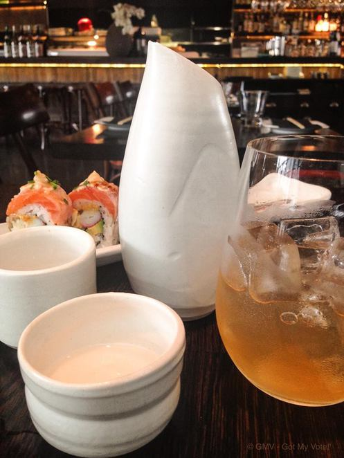 GMV, Eats, Japanese, Sydney, Weekend, Wine, Sake, Bar, Tapas