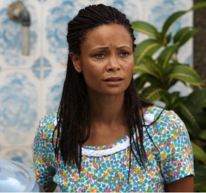 Half of a Yellow Sun, Nigeria, War, movie, Thandie Newton