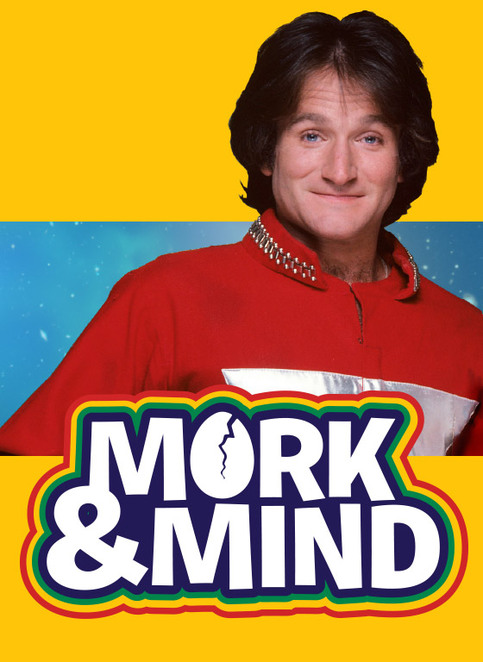 impro melbourne, comedy show, cheap comedy, mork, robin williams