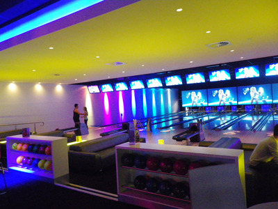 kingpin bowling norwood