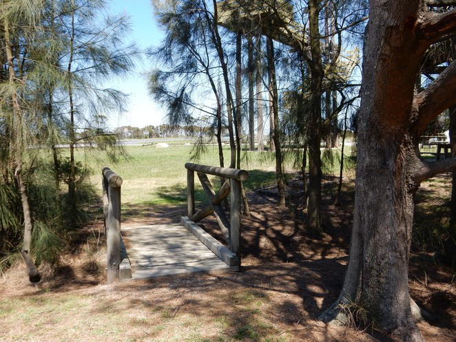 koo wee rup, swamp tower reserve, roadside stops, south gippsland highway, lookouts in gippsland,