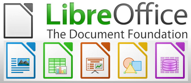 libreoffice, the document foundation