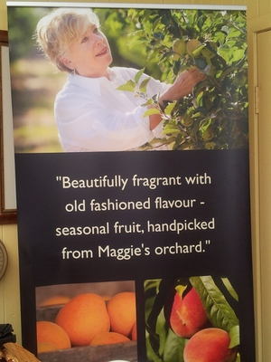 Maggie Beer's Farm