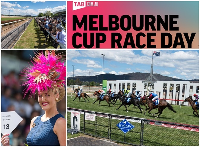 melbourne cup, 2018, thoroughbred park, ACT, whats on, horse racing, melbourne cup events, fashions on the field, ACT, canberra, throughbred park events,