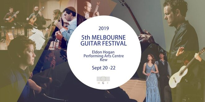 melbourne guitar festival 2019, community event, fun things to do, music event, music lovers, guitar masterclasses, guitar displays, dainton beer, delinquente wine co, wine and cheese, performing arts, campbell diamond, melbourne guitar quartet, harold gretton, gala concert, codex quartet, international concert artist competition, derek gripper, gian marco ciampa, director michael macmanus, guitar performance competition, complimentary catering