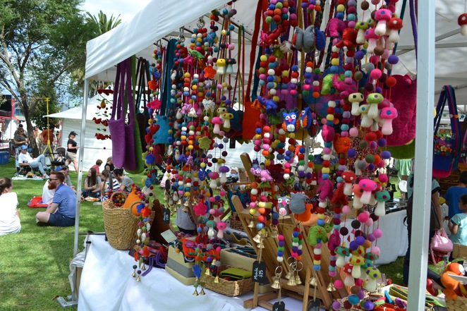 Art and Craft Stalls